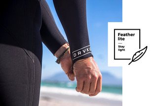 FEATHER LIGHT DRVKO WETSUITS